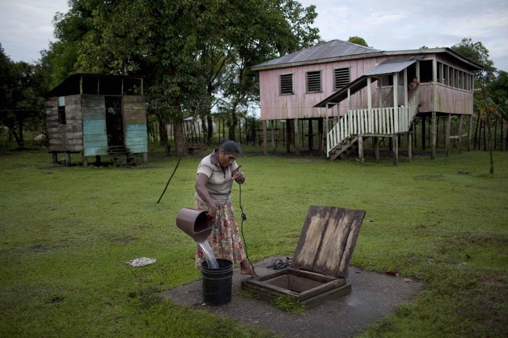 Mosquitia - drogháború - Nagyítás-fotógaléria