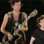 Rolling Stones-nap lesz a Petőfin