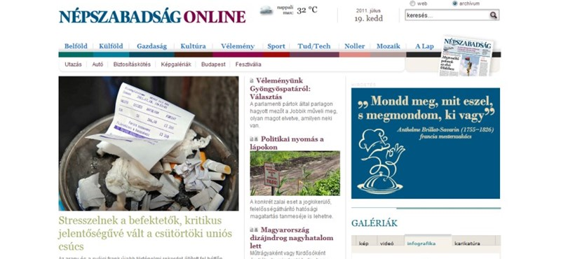 Sanyargatással vádolja Magyarországot az NBH volt főosztályvezetője