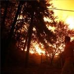 Égő pokol Chilében: több halott van, ezreket kitelepítettek – fotó, videó