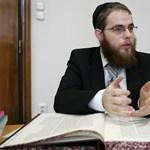 A rabbi meghívta egy kóserszilvára a zsidózó roma és a cigányozó mezőtúri jobbikost