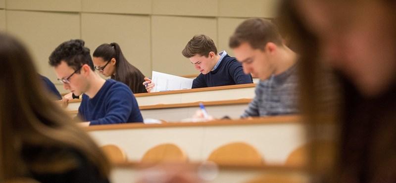 Téli szünet, vizsgaidőszak és utóvizsgák: legfontosabb egyetemi dátumok 2020-ban