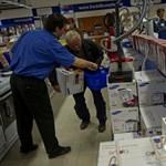 42 millió forintra bírságolta az MNB az Euronics-áruházak üzemeltetőjét