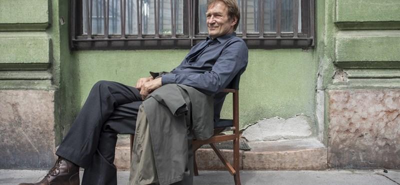 Giorgi Serhalmy no recibió su diploma de oro de SZFE