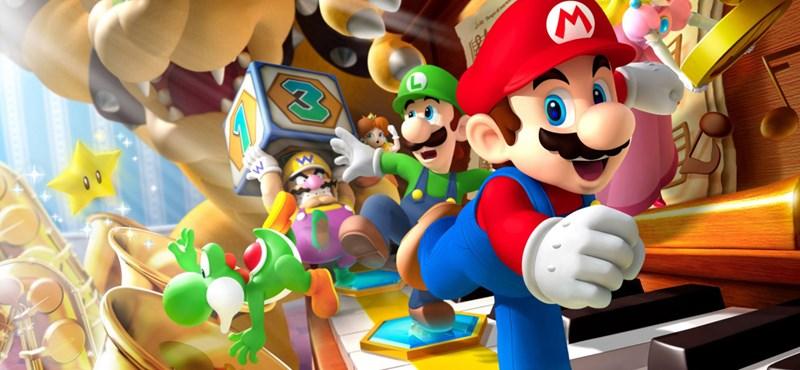 Ön is köztük volt? 150 milliószor töltötték le a remek Mario-játékot