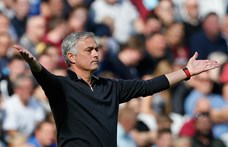 José Mourinho lett a Tottenham új edzője