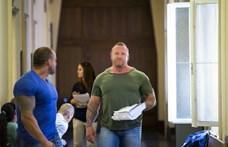 Hétmilliós óvadék fejében enyhítenek a Dózsa György úti gázoló házi őrizetén
