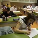 Megvan az első nap: rendben befejeződött a nemzetiségi érettségi