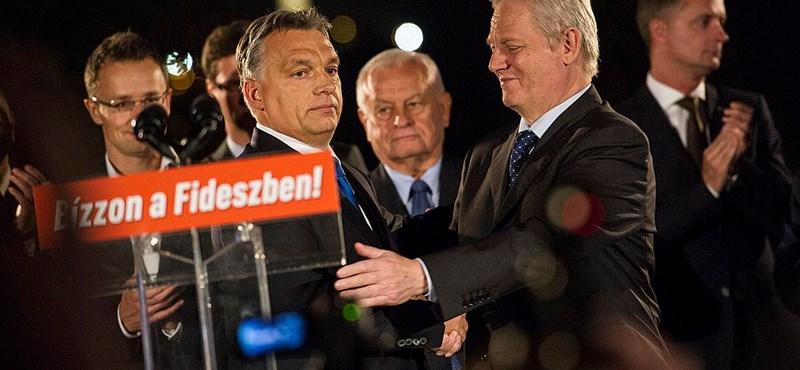 Nem látni a Fidesztől az országot