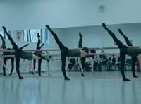 """""""Tesóm beszólt, hogy balettozom, és az milyen lányos"""""""