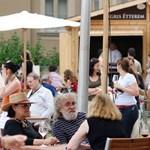 Tokhaltatár, malacfülsaláta: csütörtökön nyit Gourmet Fesztivál