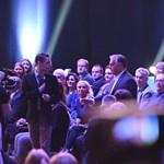 Orbán Viktor az ellenzékről: Nem a csatabárdot, egymást ásnák el