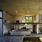 Egy pompás rusztikus olasz ház a Comói-tó partján