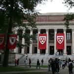 A Harvard hatszor annyi pénzből működik, mint a teljes magyar felsőoktatás