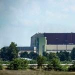 Koronavírusos a paksi atomerőmű egy dolgozója