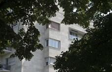 Csökkent az ingatlaneladások száma