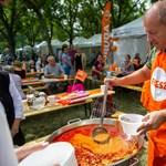 Mire jó a Fidesz-színű kötény?
