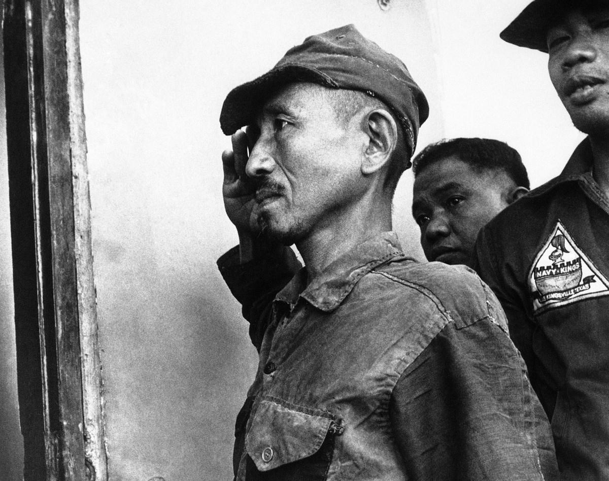 Fotó: így nézett ki a katona, aki a háború után még 30 évig harcolt a dzsungelben