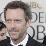 Ha Hugh Laurie rábólint, újraindul a Fekete Vipera