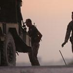 Ismét kilőttek egy aknagránátot Szíriából Törökországba