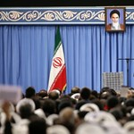 Hamenei ajatollah: Irán arcul csapta az Egyesült Államokat