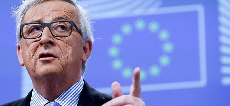 Juncker Orbán becserkészésére készül – Die Welt