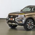 A Lada a vásárlókat kérdezi, hogy milyen legyen a teljesen új Niva