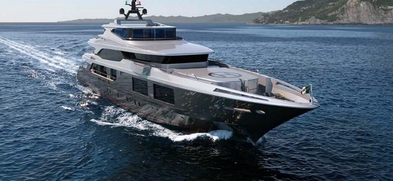 Az orosz maffia luxusjachtokon szállít menekülteket az olasz kikötőkbe