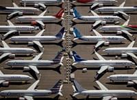 Az EU is újra engedélyezte a Boeing 737 MAX gépek felszállását