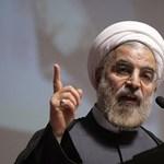 Részben felmondta az atomalkut Irán