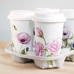 Kávé elvitelre – környezetkímélő kiadásban