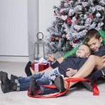 Így kívánnak boldog karácsonyt a politikusok