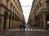 Talán még sehol sem örültek annyira a Wizzair budapesti járatának, mint Bolognában