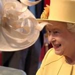 Egyre környezettudatosabb II. Erzsébet