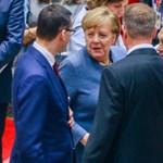 Politico: Ha Merkelen múlik, soha nem zárják ki Deutschot