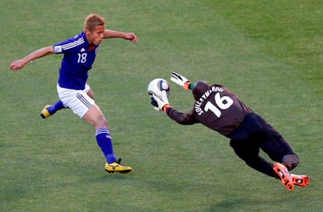 foci-vb Japán Kamerun
