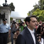 Megint a radikális baloldal vezet Görögországban