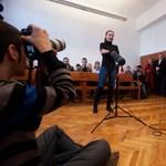 Keleti Györgyi könyve miatt szállhatnak rá a rendőrök egy ellenzéki politikusra