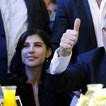 Izrael alapító kormányfője tanította földrajzra Netanjahu legújabb kihívóját