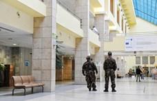 Beteghalál miatt indult eljárás a Honvédkórház három dolgozója ellen
