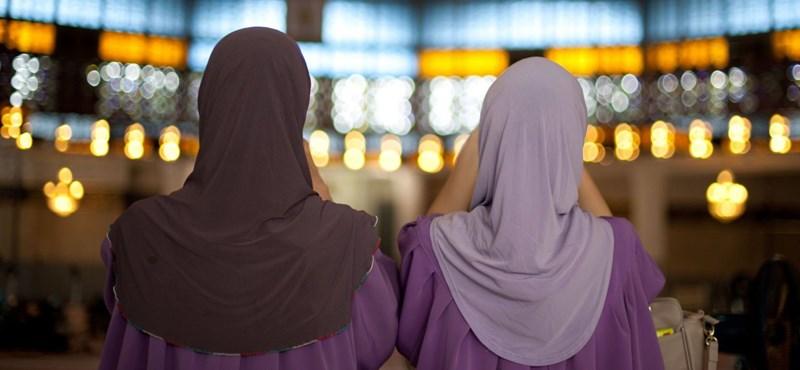 Mindenképpen több lesz a muszlim Európában
