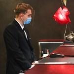 Egy kézikönyvvel veszi fel a harcot a koronavírus ellen a turisztikai ügynökség a hotelekben