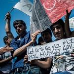 Arculcsapás volt Magyarországnak a luxembourgi menekültkonferencia