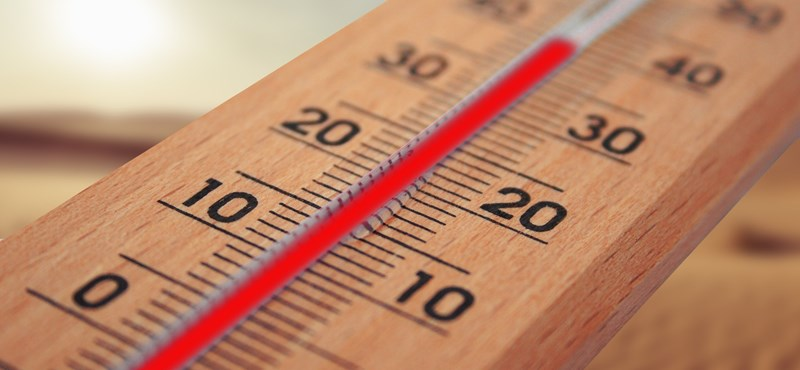 Másfél évszázada írják, milyen meleg van – az elmúlt öt évben volt a három legforróbb július