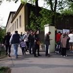 Csökkenhet a sorbaállás a választásokon egy új rendelet nyomán