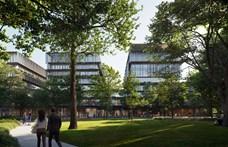Környezeti hatásvizsgálat nélkül építkezhetnek Garancsiék a Dürer Parkban