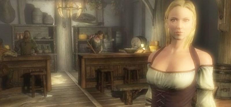 Májusban bejelentik az Elder Scrolls MMO-t