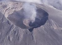 Mexikói katasztrófavédelem: Tessék távol maradni a kitörő vulkántól!