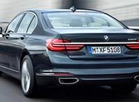 Nem halott a dízel: erősebb és tisztább motorok a BMW-től