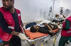 Amnesty: Tömeggyilkosságokat, háborús bűnöket követtek el a törökök és szövetségeseik